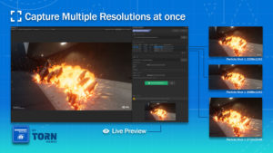 Screenshot Builder for Unity Multiple Resolutions with one click